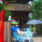 Hotel Pictures: B&B Oasis Colibri, Mompiche
