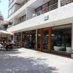 Apartamento Canales, Santiago