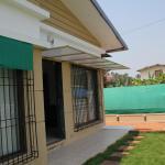JenJon Holiday Homes - Nagaon, Alibaug, Alibaug