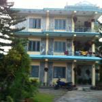 Hotel Deep Oasis, Pokhara