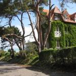 Hôtel De La Terrasse, Varengeville-sur-Mer