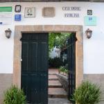 Hotel Pictures: Casa Rural Antolina, San Martín de Trevejo