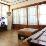 Guesthouse La Mancha, Jeonju