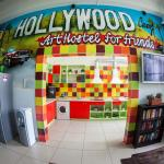 Hollywood Hostel, Moscow