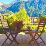 Les Airelles, Chamonix-Mont-Blanc