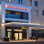 Hilton Garden Inn Ufa Riverside, Ufa