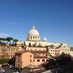 Casa Ricò, Rome