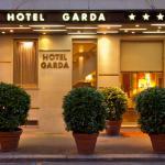 Hotel Garda,  Milan
