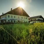 酒店图片: Kreuzerhof, 阿特湖