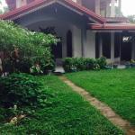 White Sunny House, Weligama