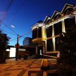 Hotel Yuzhnaya Bashnya, Krasnodar