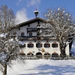 Hotelbilleder: Hotel Baumgarten, Angerberg
