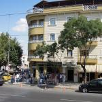 Konya Meram Park Hotel, Konya