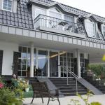 Hotel Lange, Leer