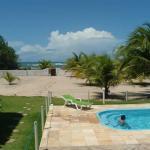 Hotel Pictures: Pousada Recanto dos Coqueiros, Barra do Cunhau