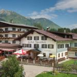 ホテル写真: Alpenblick, Bach