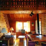 Sky Lodge Cabins, Jackman