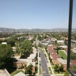 Karim's Apartment, Los Angeles