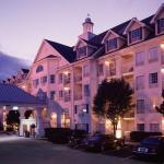 Hotel Grand Victorian,  Branson