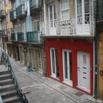 St. Francisco Apartments, Porto