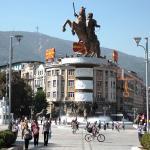 Calla Bella Residence, Skopje