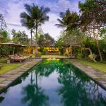 Villa Belong Dua - an elite haven, Canggu