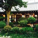 Taejomaru,  Jeonju