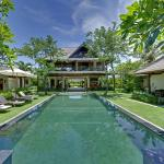 Villa Asmara - an elite haven, Canggu
