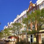 Huis Ten Bosch Hotel Amsterdam,  Sasebo