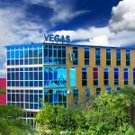 Vegas Guest House, Adler
