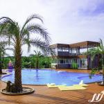 Ninee Garden and Resort,  Trang