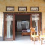 Agung Villa Kedewatan, Ubud