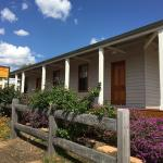ホテル写真: The Telegraph Station, Gulgong
