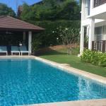 Villa Samui Sky, Choeng Mon Beach
