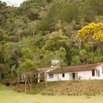 Hotel Pictures: Casa das Hortensias, Capão Bonito
