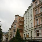 Apartment Zámecký 674,  Karlovy Vary