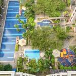 Penang Bridge Seaview Resort, Gelugor