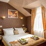 Hotel and Restaurant Pysanka, Lviv