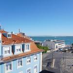 Alecrim 15 by Patio 25, Lisbon