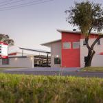 Fotos de l'hotel: Altitude Motel Apartments, Toowoomba