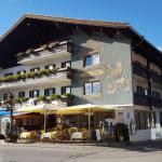 Hotel Löwen, Reit im Winkl