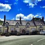Hotel Pictures: The Hand at Llanarmon, Llanarmon Dyffryn-Ceiriog