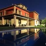 Hotel Pictures: Casa Rural La Canchalera, Losar de la Vera