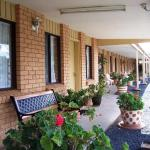 Foto Hotel: Three Ways Motel, Gilgandra