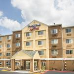 Fairfield Inn & Suites Branson,  Branson
