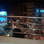 Apartment Sahat ELmassira, Fès