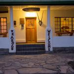 Olive Grove Guest Farm, Beaufort West