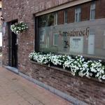 B&B Aarsabroch, Bruges