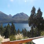 Hotellikuvia: El Mirador Casas de Vacaciones, San Carlos de Bariloche