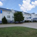 Motel 6 Fort Worth - Burleson, Fort Worth